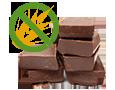 Geschmacksrichtungen - Glutenfreie Schokoladensalami