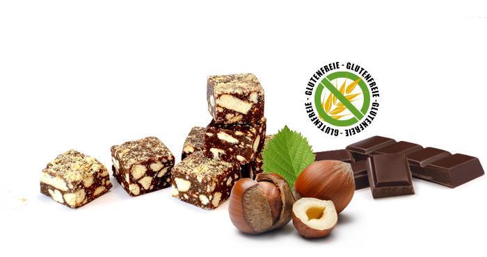 Schokoladensalami - Geschmacksrichtungen