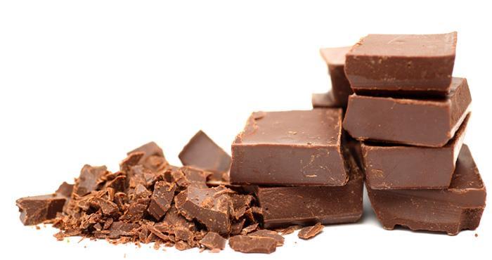 Schokoladensalami Klassisch